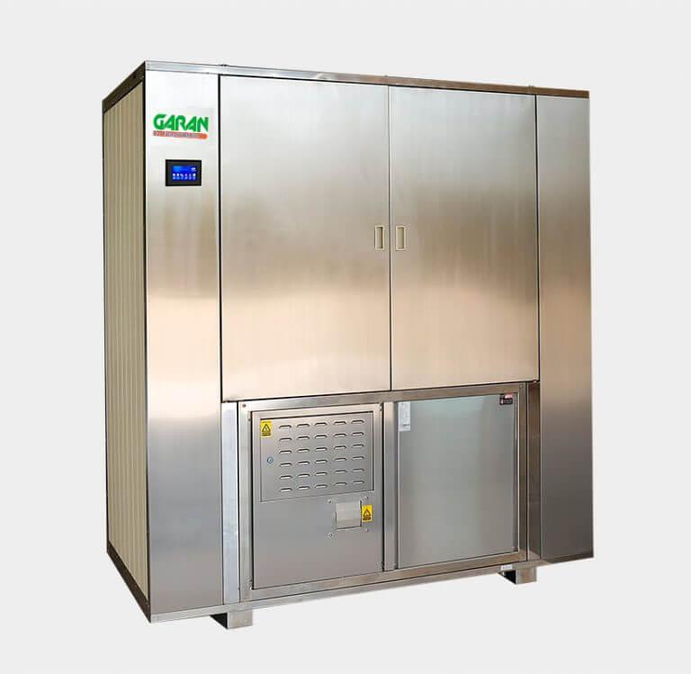 Chiếc máy sấy thực phẩm độc đáo