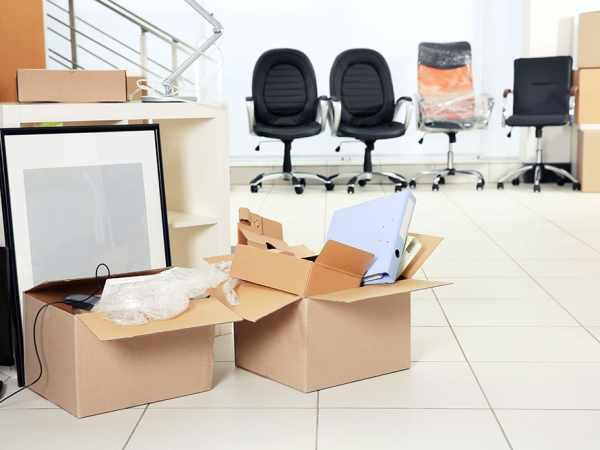 Truy tìm dịch vụ chuyển văn phòng trọn gói tại Sơn Tây uy tín